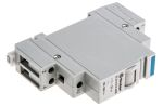 Product image for 20A 2NO monostable DIN relay, 12Vdc