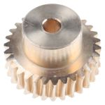 Product image for Pinion Gear 1.0 module 1 start 30 teeth