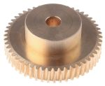 Product image for Pinion Gear 1.0 module 1 start 50 teeth