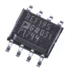Product image for Voltage reference,REF195GS 5V