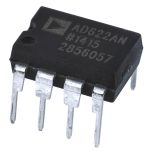 Product image for Instrumentation amplifier,AD622AN DIP8