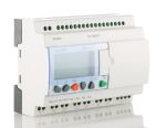 Product image for M3 controller, 26 I/O relay O/P 24Vdc