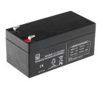 Product image for RS Sealed Lead-acid Battery,12V 3.2Ah