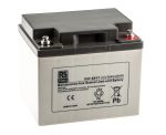 Product image for RS Sealed lead-acid battery,12V 38Ah