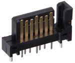 Product image for S-ATA PLUG VERT