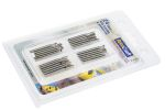 Product image for 24 piece HSS Milling set