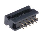 Product image for 10 way IDC 2 row transition connector