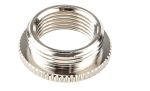 Product image for Nickel Plated Brass reducer  M25 to M20