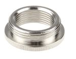 Product image for Nickel Plated Brass reducer  M32 to M25