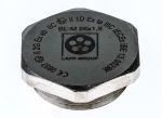 Product image for Blanking Plug M25 Metal ATEX IP68