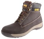 Product image for Dewalt Apprentice Boot  Brn  Size 9