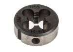 Product image for HSS steel die,3/8 UNF 1in OD, DIN223