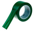 Product image for Vinyl tape 50 mm x 33 mm, green