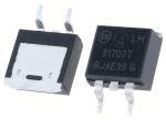 Product image for Voltage Regulator Adj 1.2-37V 1.5A D2PAK