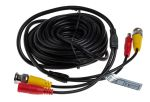 Product image for CCTV extention cable video and power 7m