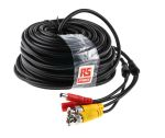 Product image for CCTV extention cable video and power 20m