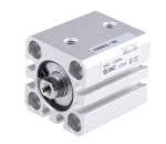 Product image for Compact Cylinder, CQS 16mm/10mm