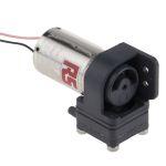 Product image for Micro pump, nylon body, Gas, Liquid, 3V
