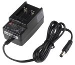 Product image for Power Supply,Plug Top,5V,2A,10W