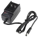 Product image for Power Supply,Plug Top,7.5V,1.33A,10W