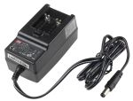 Product image for Power Supply,Plug Top,9V,2A,18W