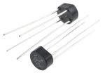 Product image for Diode Rectifier Bridge Single 1KV 2A