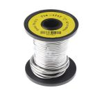 Product image for 14SWG 80/20 nichrome wire 0.20kg