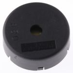 Product image for Piezo electric transducer 3Vac 72dB