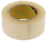 Product image for Sealing tape clear 50mmx100m