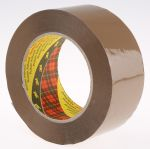 Product image for Sealing tape brown 50mmx100m