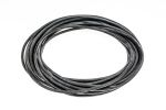 Product image for Black silicone lead wire 1sq.mm 5m