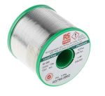 Product image for Lower cost Lead free Solder, 0.8mm, 500g