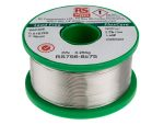 Product image for Tin-Ag-Cu alloy lead free solder, 0.4mm