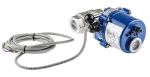 Product image for 1in.BSP S/Steel B/Valve w/ Elec.Actuator