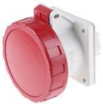 Product image for Socket Outlet 3P+E IP67 32A 6h 380-415V