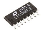 Product image for DC-DC Controller Step-Down 48V SOIC16