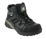 Product image for Marble Non-metallic Boot UK 10, Eur 44