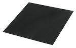 Product image for Carbon Fibre Epoxy Sheet, 300x300x1.3mm