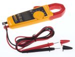 Product image for Fluke 325 40/400A AC/DC RMS Clamp meter