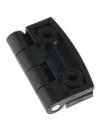 Product image for Square machine hinge, 60x60mm