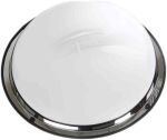 Product image for Hemispherical Acrylic Mirror Dia 60 cm