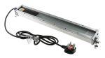 Product image for LED Work Light 100V-240Vac 24W UK plug