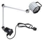 Product image for LED Work Light 100V-240Vac, 12W UK plug