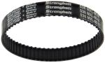 Product image for MXL Rubber Timing Belt W1/4, L 5.36 in.