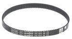 Product image for MXL Rubber Timing Belt W1/4, L 8.40 in.