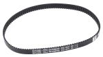 Product image for MXL Rubber Timing Belt W1/4, L 9.20 in.
