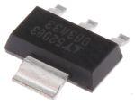Product image for LDO Regulator 3.3V 1.5A Low Noise SOT223