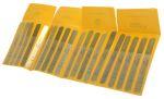 Product image for Brass Feeler Gauge Set