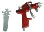 Product image for 1 Litre Suction HVLP spray gun