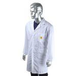 Product image for ESD Unisex Lab Coat, Large